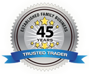 Established family business with 45 years experience