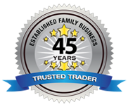 Established Family Business - 45 Years