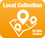 Local Vehicle Collections