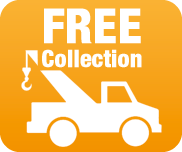 FREE Vehicle Collection